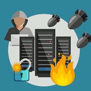 ataka-DDoS